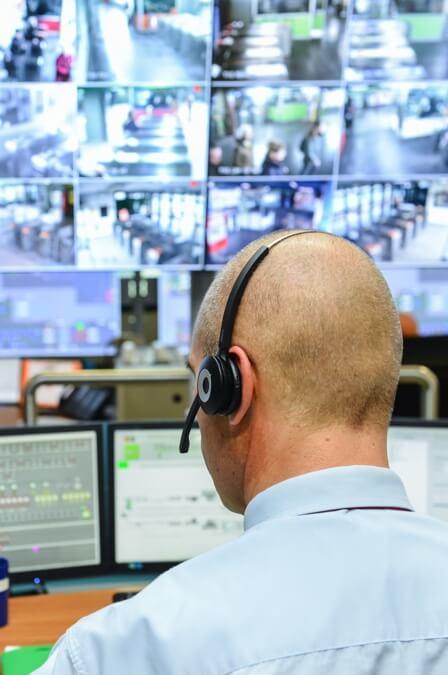 Télé(vidéo)surveillance
