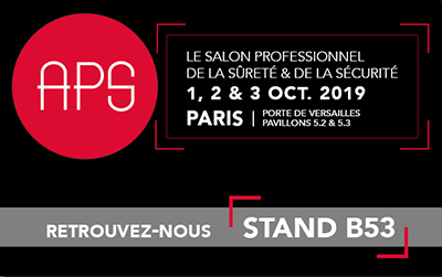 NEOXPERT au salon APS